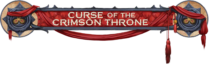 Curse of the Crimson Throne